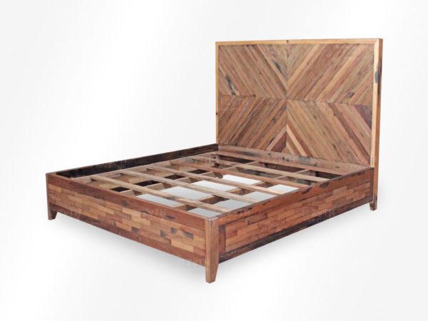 Belvara-Bed-Recalimed-Teak
